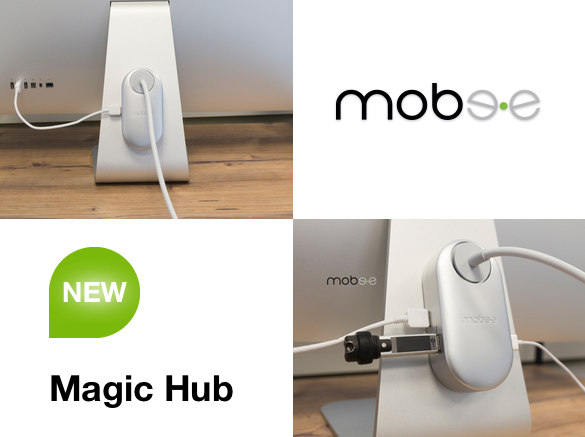 mobee-magic-hub