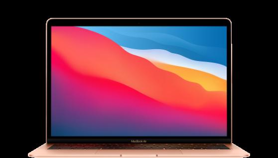 MacBook Air TeacherStore